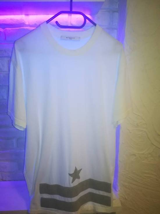 Givenchy Givenchy star and stripes tee Size US S / EU 44-46 / 1