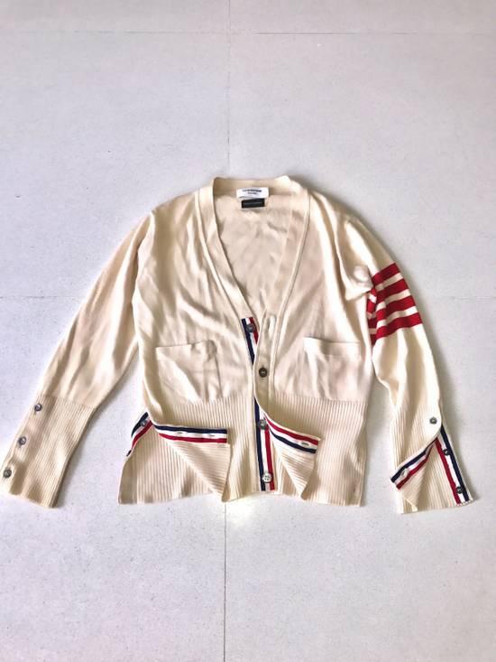 Thom Browne Cashmere cardigan Size US S / EU 44-46 / 1
