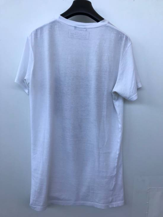 Balmain Balmain T-shirt Size L Made In France Size US L / EU 52-54 / 3 - 7