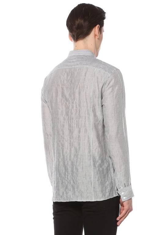 Balmain Badge Shirt Size US M / EU 48-50 / 2 - 1