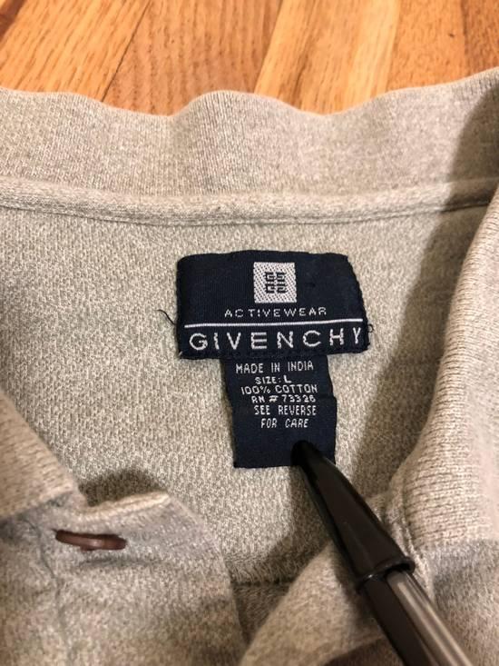 Givenchy Givenchy Polo Size Large Size US L / EU 52-54 / 3 - 3