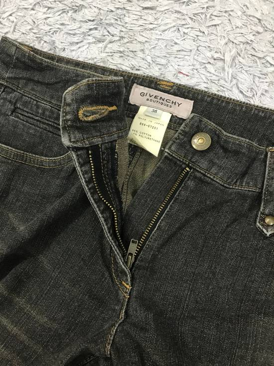 Givenchy Givenchy Boutiques Jeans Size US 30 / EU 46 - 2
