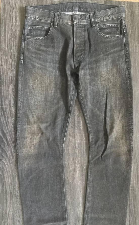 Balmain Balmain Black Jeans Size US 29