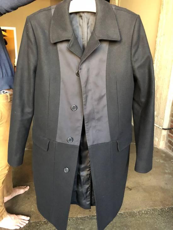 Givenchy Awesome Tuxedo-bib Topcoat Size US M / EU 48-50 / 2 - 1