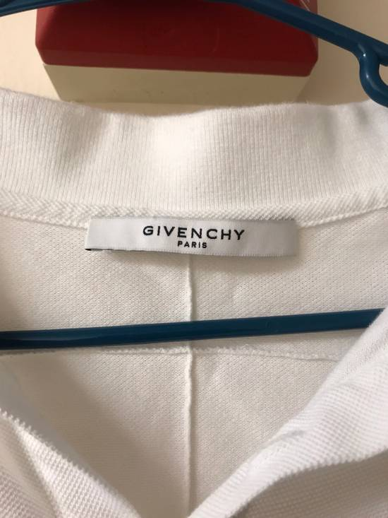 Givenchy Givenchy Polo Size US XL / EU 56 / 4 - 2