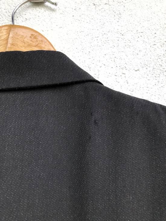 Givenchy Givenchy Made In USA Academy Award Clothes Blazer Jacket Armpit Size 44S - 3