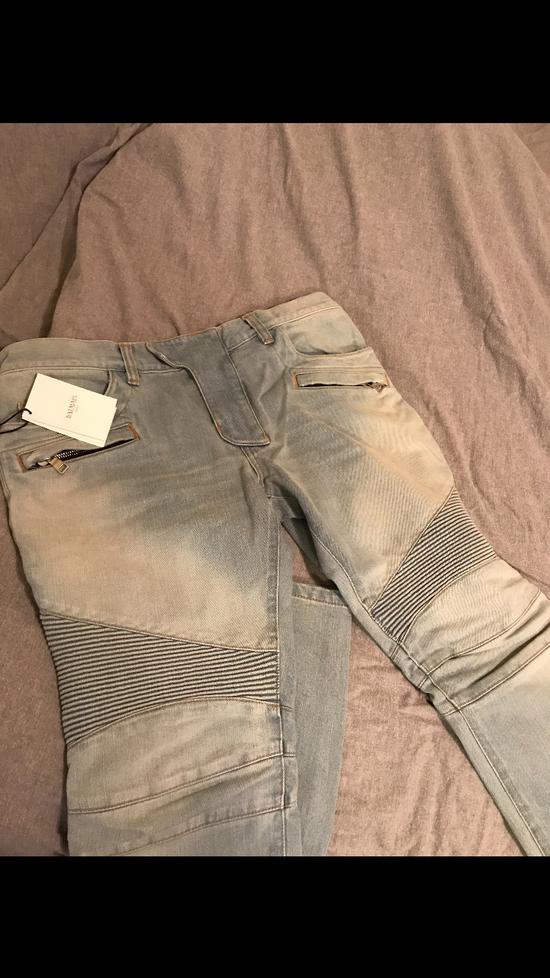 Balmain Balmain jeans Size US 34 / EU 50