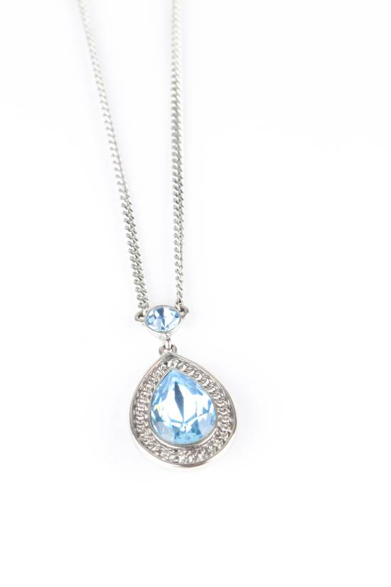 Givenchy Crystal Necklace Size ONE SIZE