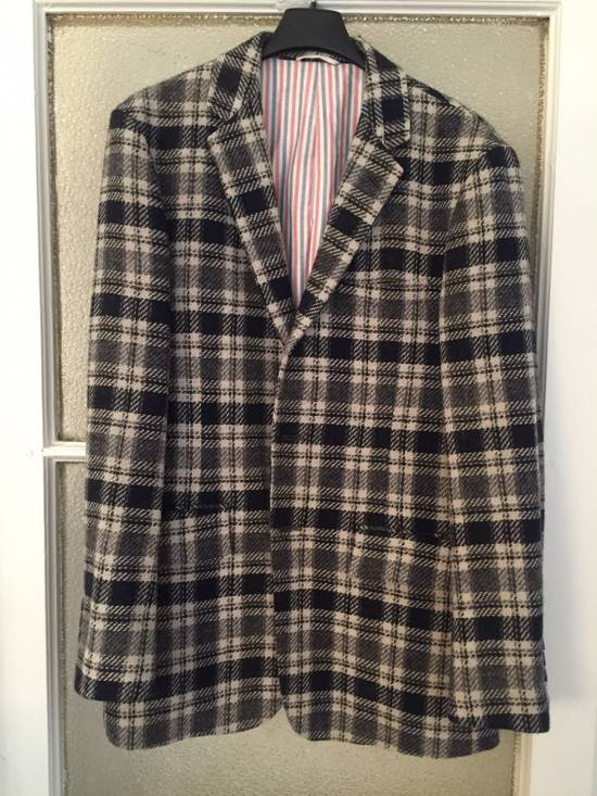 Thom Browne Thom Browne Tweed Jacket Size 1 Size US S / EU 44-46 / 1