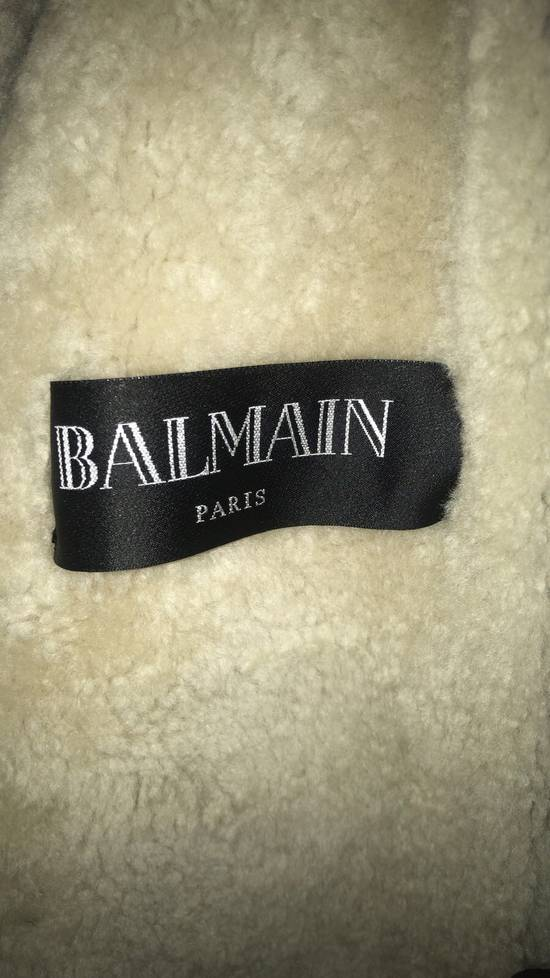 Balmain Embroidered Coat Size US M / EU 48-50 / 2 - 9