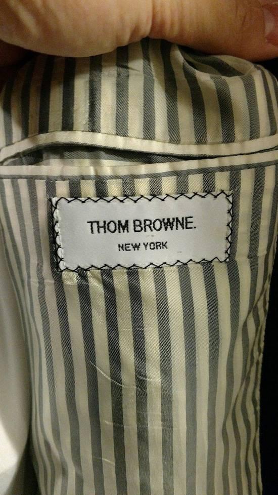 Thom Browne Hand Made Blazer 40 L (3 L) Size 40L - 3