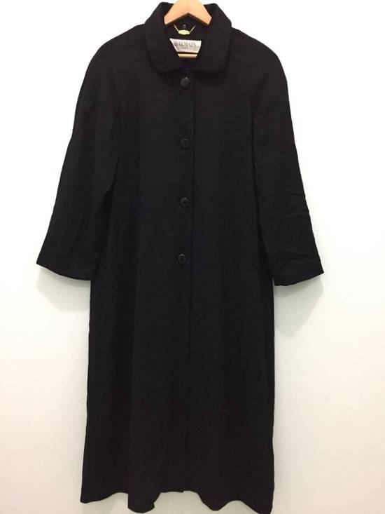 Balmain Free Shipping!! Balmain Pure Cashmere Long Coat Size US M / EU 48-50 / 2