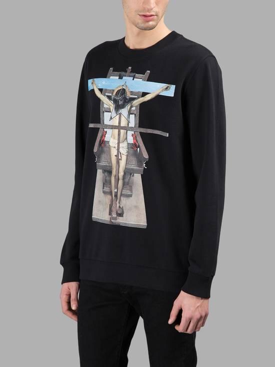Givenchy Jesus Cross Sweater Size US XL / EU 56 / 4 - 2