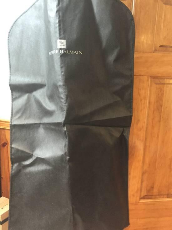 Balmain Brand New Blue Balmain Suit Size 52R - 3