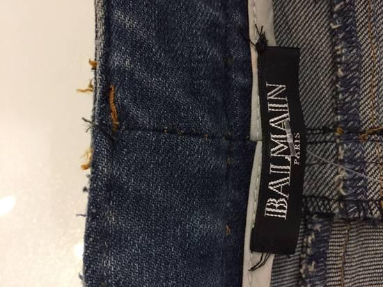 Balmain Balmain Denim Jeans Size US 26 / EU 42 - 3