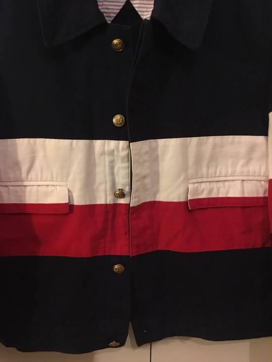 Thom Browne Thom Browne Tricolore Striped Jacket Size US M / EU 48-50 / 2 - 1