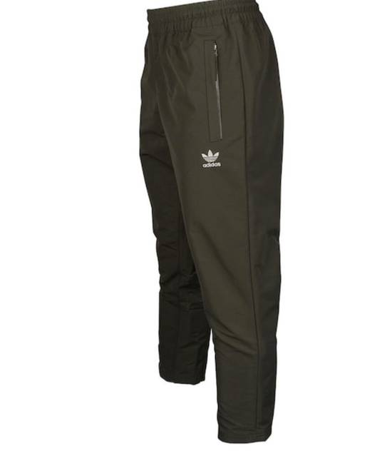 Adidas Adidas Original Woven Track Pants Large New With Tags