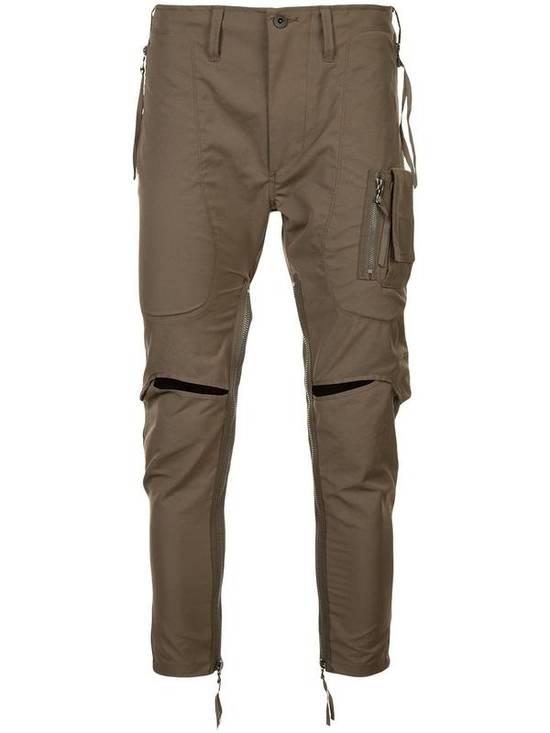Julius Khaki Pants Size US 32 / EU 48