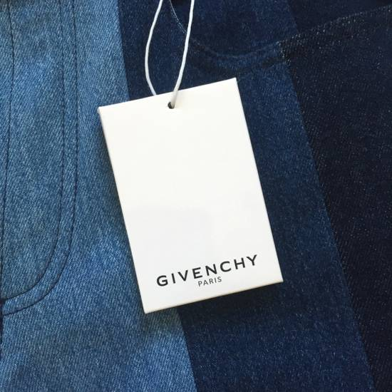 Givenchy $1.3k Stars & Stripes Denim Jeans NWT Size US 32 / EU 48 - 5