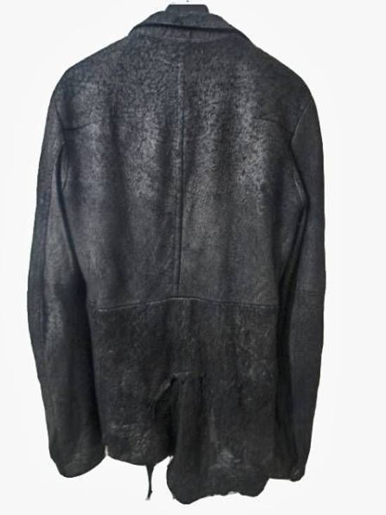 Julius destroyed deer jacket Size US S / EU 44-46 / 1 - 1