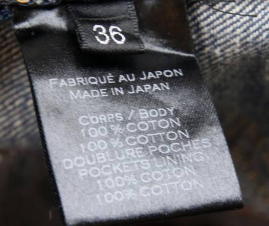 Balmain Distressed Black Shorts Size US 34 / EU 50 - 3