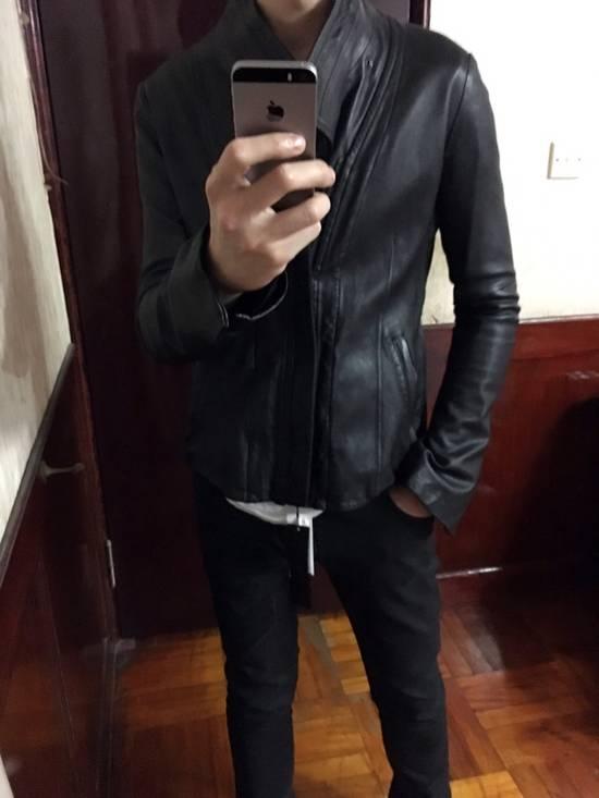 Julius MA Julius 7 Leather Jacket Size US S / EU 44-46 / 1 - 10
