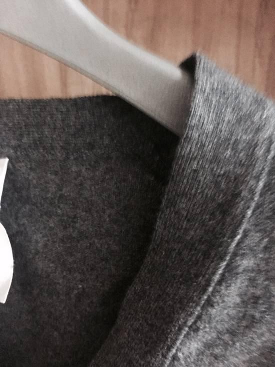 Thom Browne Thom Browne Cardigan Cashmere Grey Size US XS / EU 42 / 0 - 1