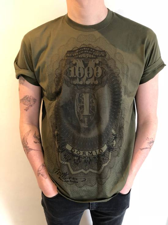 Givenchy New Givenchy Dollar Print Columbian Fit Size US S / EU 44-46 / 1 - 1