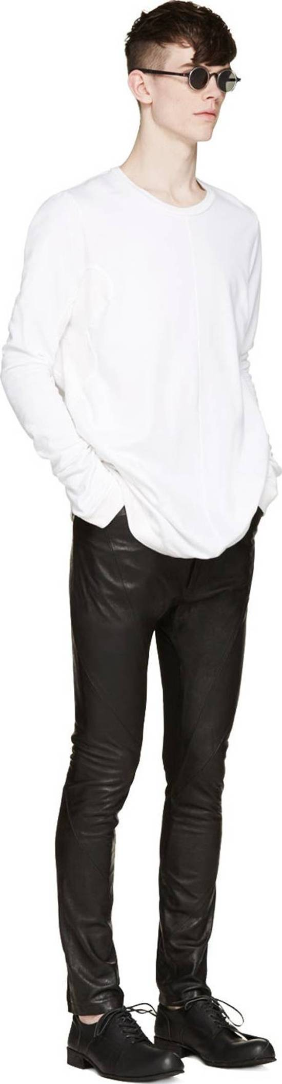 Julius Paneled Sweatshirt 3 STEAL Prism Size US M / EU 48-50 / 2 - 7