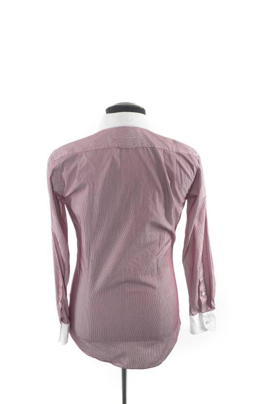 Thom Browne Thom Browne Contrast Collar Shirt Size US S / EU 44-46 / 1 - 4
