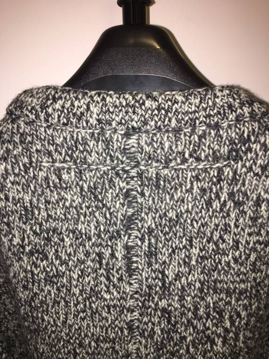 Givenchy FW13 Givenchy Naked Print Sweater Size US S / EU 44-46 / 1 - 2