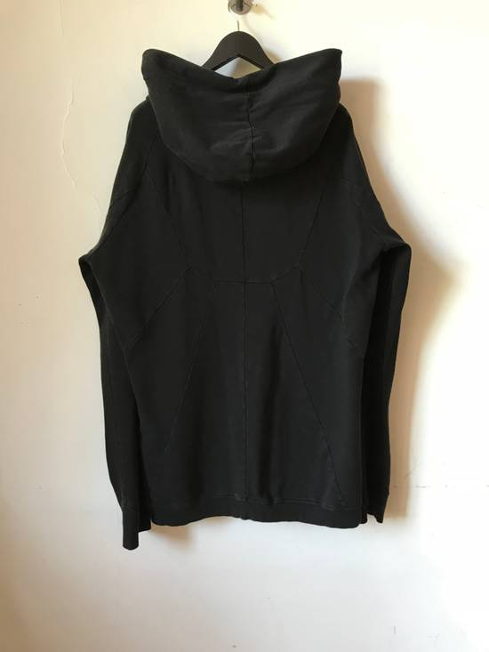 Julius Julius black hoody Size US M / EU 48-50 / 2 - 1