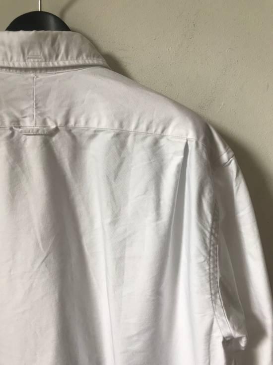Thom Browne dense cotton shirt size 5 Size US XXL / EU 58 / 5 - 7