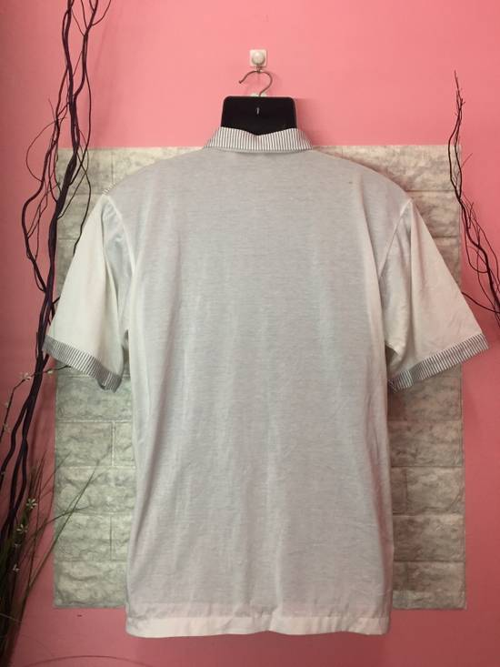 Givenchy Vintage T-Shirt Givenchy With Nice Design Size US L / EU 52-54 / 3 - 2