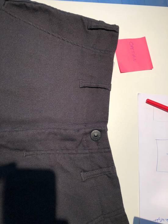 Stone Island Shadow Project Wide Trouser Nyco Tubular Size US 32 / EU 48 - 8