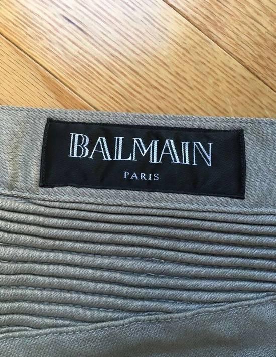 Balmain Balmain decarnin era denim Size US 30 / EU 46 - 3