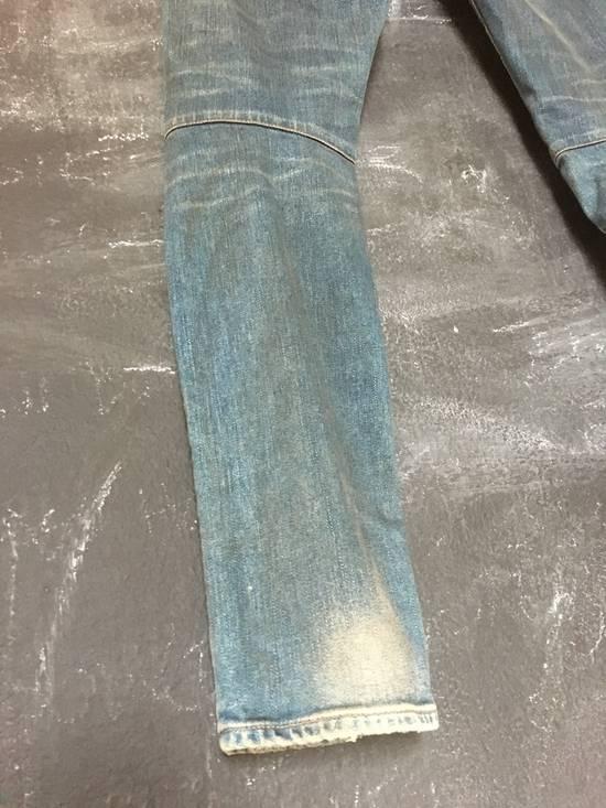 Balmain RARE AW11 Decarnin Balmain Distressed Jeans Size 28 29 30 Size US 28 / EU 44 - 12