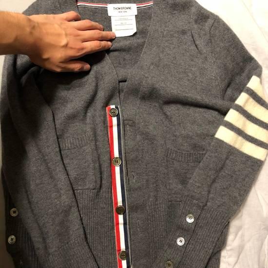 Thom Browne Thom Browne Cardigan Size US L / EU 52-54 / 3