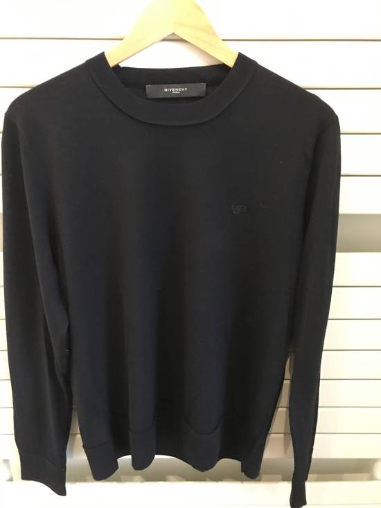 Givenchy Givenchy crew neck knit Size US M / EU 48-50 / 2 - 1
