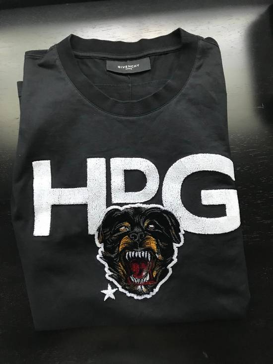 Givenchy Givenchy HDG Rottweiler Cuban Fit Tee Size US M / EU 48-50 / 2