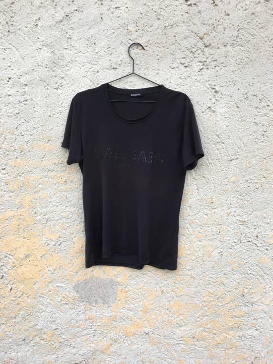 Balmain Balmain logo t-shirt Size US S / EU 44-46 / 1