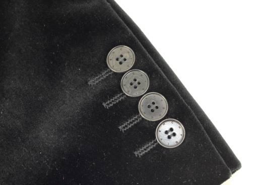 Givenchy Excellent Condition Givenchy Black Velvet Jacket Size US M / EU 48-50 / 2 - 5