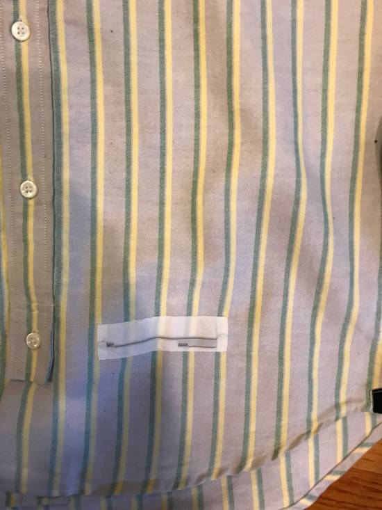 Thom Browne Striped Shirt Size US S / EU 44-46 / 1 - 2