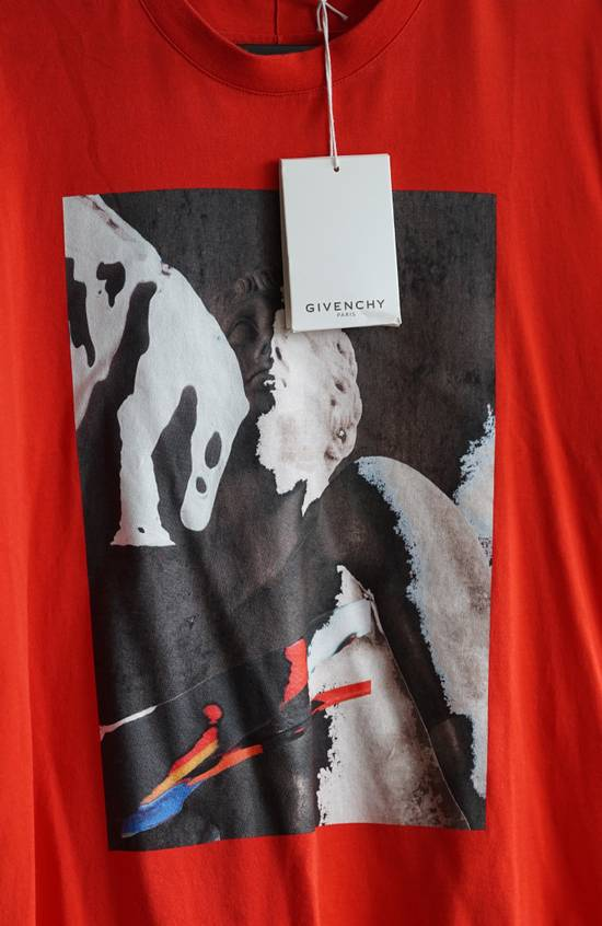 Givenchy Abstract Print Size US M / EU 48-50 / 2 - 6