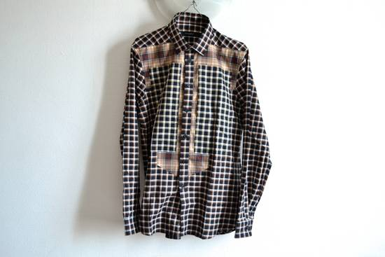 Givenchy Givenchy checked shirt - brand news with tag Size US M / EU 48-50 / 2