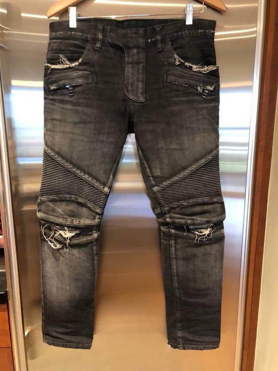 Balmain Jeans Size US 30 / EU 46