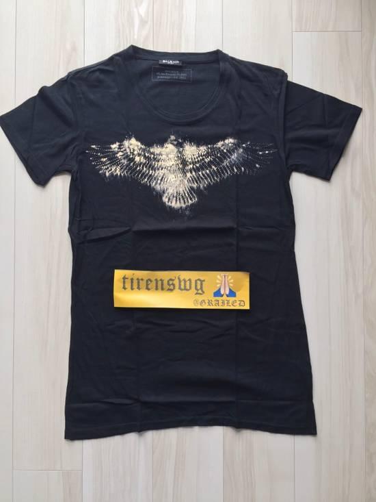 Balmain Balmain Eagle Print T-Shirt Size US M / EU 48-50 / 2