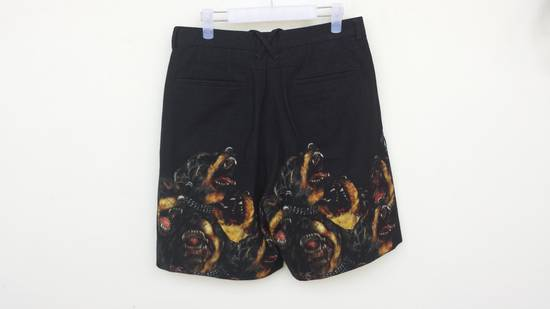 Givenchy Givenchy 2011 Rottweiler Short Size US 29 - 1