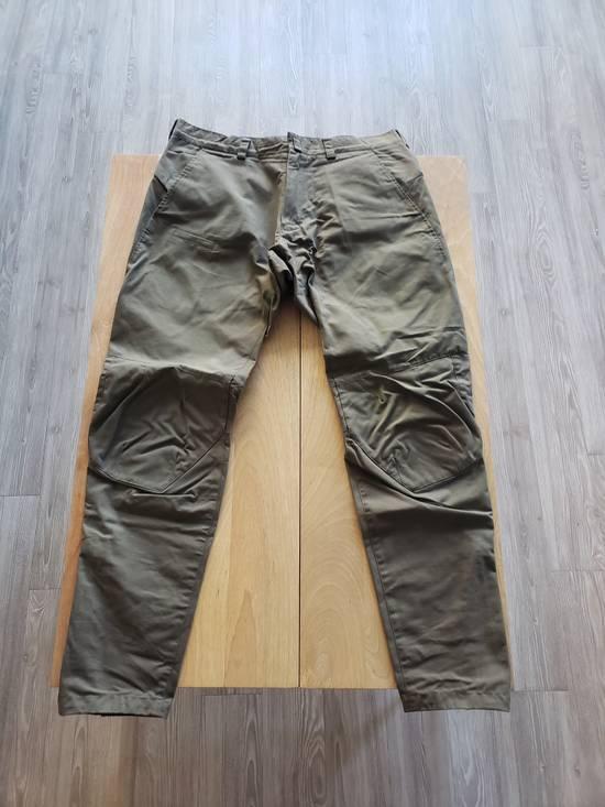Acronym P10-S Raf Green Size US 34 / EU 50