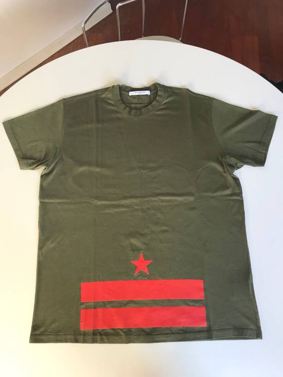 Givenchy T.shirt Givenchy Size US S / EU 44-46 / 1